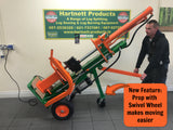 NEW 16 Ton Electric Log Splitter - Single Phase