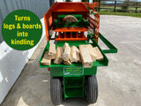 kindling splitter, kindling machine for sale
