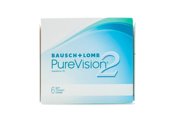 PureVision 2 Contact Lens