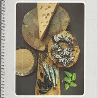 Time-Life Foods of the World: Quintet of Cuisines (BOX SET)