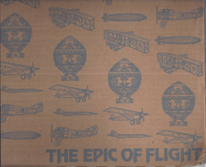 Time-Life: The Epic of Flight- The Aeronauts (MINT)
