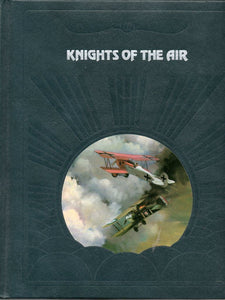 Time-Life: The Epic of Flight-Knights of the Air