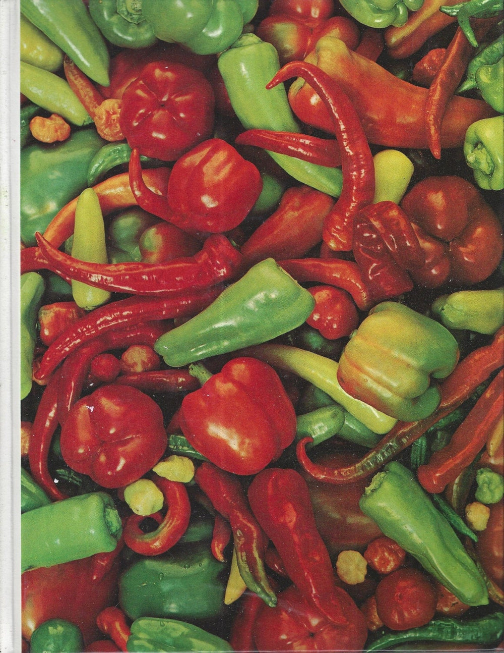 Time-Life Foods of the World: Latin American Cooking HARDCOVER