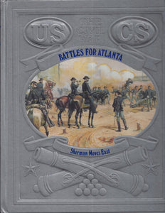 Time-Life: The Civil War-The Battle for Atlanta