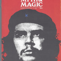 Man, Myth and Magic Part 46 Magazine by Richard Cavendish 1970