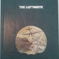 Time-Life: The Epic of Flight-The Luftwaffe