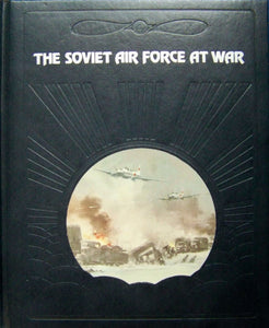 Time-Life: The Epic of Flight-The Soviet air Force at War