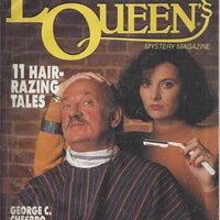 Ellery Queen's May 1992 Mystery Magazine