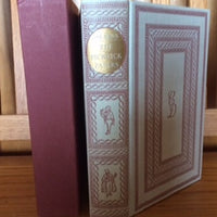 HERITAGE PRESS: The Pickwick Papers by Charles Dickens Hardcover 1938