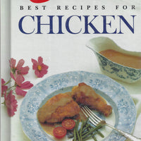 Betty Crocker's Best Recipes for Chicken 1989 1st Edition