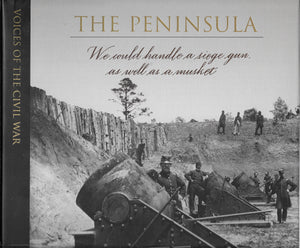 Time-Life: Voices of the Civil War-The Peninsula
