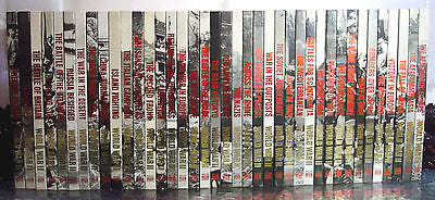 TIME-LIFE: World War II-Complete 39 Book Set