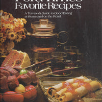Ford Times Favorite Recipes Volume IIV Cookbook 1979