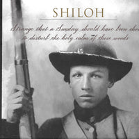 Time-Life: Voices of the Civil War-Shilo