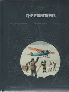 Time-Life: The Epic of Flight-The Explorers