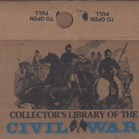 Time-Life: Collector's library of the Civil War-Daring and Suffering by William Pittenger LEATHER BOUND (Mint)