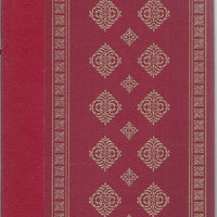 The Red and the Black by Stendhal Leather Bound (NEAR MINT)