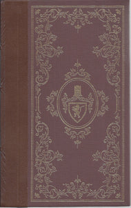 Tess of the D'urbervilles by Thomas Hardy Leather Bound (NEAR MINT)