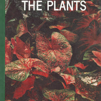 TIME LIFE: Nature Library;  The Plants by Frits W. Went (1963)