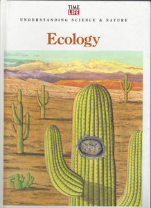 TIME-LIFE: Understanding Science & Nature;  Ecology  (1993)