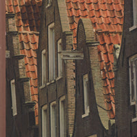 TIME-LIFE: The Great Cities; Amsterdam by Hans Koning   (1977)