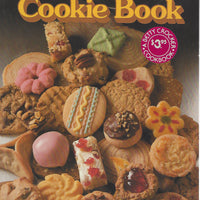 Betty Crocker's Cookie Book (Softcover) 1980 Third Printing