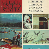 American Heritage New Pictorial Encyclopedic Guide to the United States:  Volume 8  (1965)