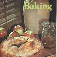 Country Baking From Landoll's   Softcover (1985)