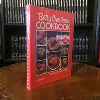 Betty Crocker's Cook Book New and Revised Edition (Spiral) (SEALED MINT)