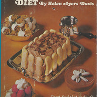 The No Will Power Diet by Helen Ayers Davis  Hardcover (1969)