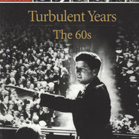 Time-Life: Our American Century-Turbulent Years The 60s (Softcover)