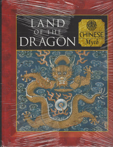 Time-Life: (CHINESE) Myth and Mankind-Land of the Dragon (SEALED)