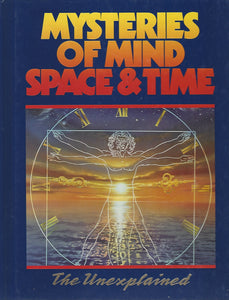 Mysteries of Mind Space & Time Vol. 2