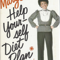 Mary Ellen's Help Your-Self Diet Plan by Mary Ellen Pinkham  Hardcover (1983)