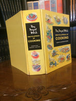 Mary Margaret McBride Encyclopedia of Cooking Cook Book Deluxe Edition 1959 (1ST EDITION)