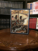 Gallery Books: Eyewittness History of The CIVIL WAR  by Albert A. Nofi & John Cannon  (Four volume box set)(MINT)