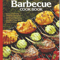 The Sunset Barbecue Cookbook Softcover (1995)