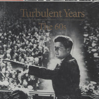 Time-Life: Our American Century-Turbulent Years The 60s