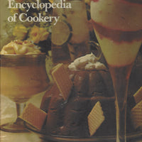 Woman's Day Encyclopedia of Cookery  Volume 13  (Lob-Mea)  Hardcover 1974
