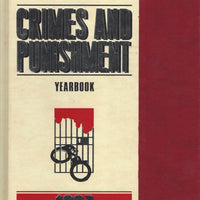 Crimes and Punishment YEARBOOK (1997) by H. S. Stuttman, INC. Publishers 1996