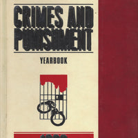 Crimes and Punishment YEARBOOK (1999) by H. S. Stuttman, INC. Publishers