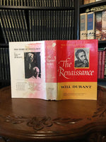 The Story of Civilization V The Renaissance -15th Printing 1953