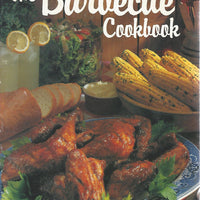 The Barbecue Cook Book (Softcover)  1988