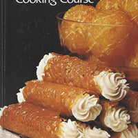 Grand Diplome Cooking Course  (Hardcover)  1979