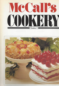 McCall's Cookery No. 7 (1985)