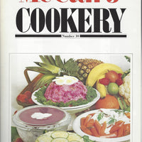 McCall's Cookery No. 10 (1984)