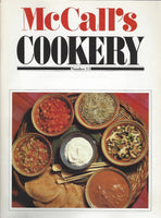 McCall's Cookery No. 11 (1984)