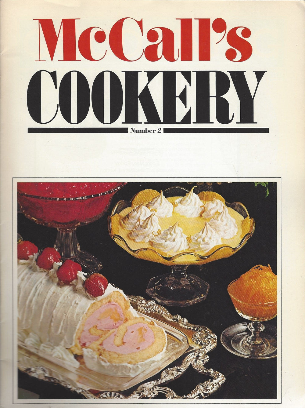 McCall's Cookery No. 2 (1985)