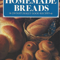 Farm Journal's Homemade Breads  Hardcover (1985)