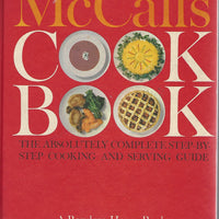 McCall's Cook Book 1963 (First Printing)